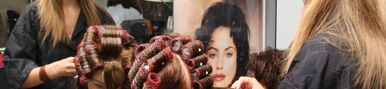 מגמת עיצוב שיער